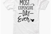 disney shirt ideas