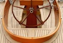 Sailing / by Shelley Webb Beh