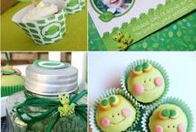 Froggy's 1st Birthday