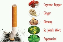 Quitting smoking / by Talula Hawaii