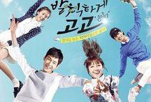 korean drama and News