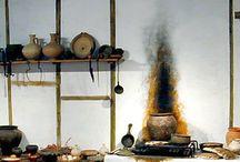 Cocina / Cocina Al Sur de Granada