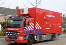 Dutch Emergency Vehicles / Dutch Emergency Vehicles. The police, fire department and the paremedic.