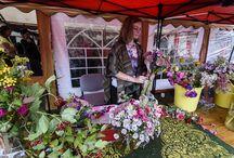 Květinová dílna ve Volyni