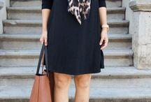 The LBD / The little black dress- a wardrobe essential. And how to wear the little black dress.