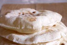 chiamati pane senza lievito