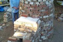 CLAY - kiln