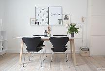 Home inspiration / by Marmita Lisboeta