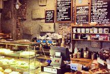 My own little bakery
