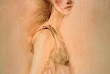 mythic, whimsy, etc. / by Rita Lyons
