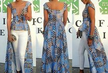African Dresses  5