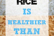 Heathy Eating and Nutrition / Articles or posts talking about health and nutrition.