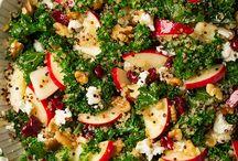 Salad Blast