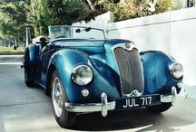 Cars & Motorcycles / These are the cars and motorcycles that I like