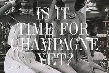 Champagne ❤️