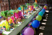 Hawai Party