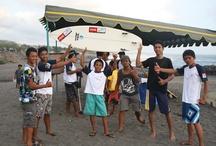 Seseh Serasi Surf Contest