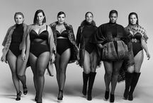 Plus Size Happiness