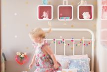 Brooklynn's Room / by Brittanie Wright