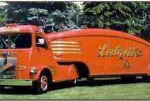 TRUCKS/ LORRIES / Classic British Lorries