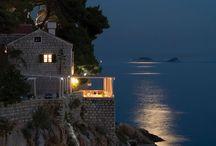 Villa Agave, Dubrovnik Croatia