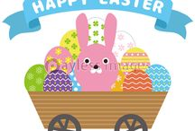 イースター Easter