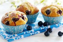 Kager - muffins