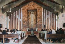 CASAMENTO JAQUE E LÉO // CERIMÔNIA / Cerimônia de casamento da Jaque e do Léo. Para mais informações, acesse: www.caoscriativo.com