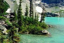 Hikes / Best hikes in British Columbia