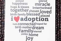 Adoption / by Christina Morgan