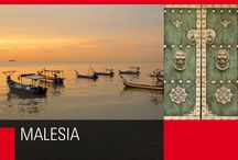 Malesia / Una terra che ha dato via a romanzi d'avventura, fumetti e film di successo...