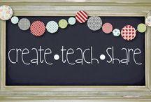 Blogs {Teacher blogs I like}