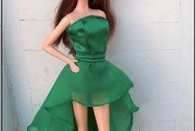 Barbie / by Christina Cox-Beaver