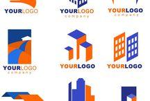 Free Logo Templates / Real Estate, Eagle, Mountain, Dental, Restaurant, Phone