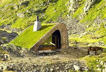hytteinspirasjon