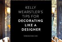 Designer Books