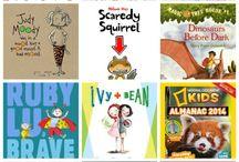Books for School / by Sarah Arlene