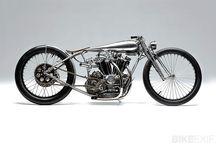 Bikes / by Bernie Bolden