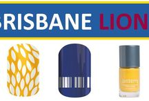 AFL TEAM COLOURS IN JAMBERRY WRAPS & LACQUERS / I have tried to match our Jamberry range to the national AFL team colours so my sports crazy customers can easily co-ordinate their nails with their favourite sports team colours. Wraps are $22 & Lacquers are $22 each.  https://judywest.jamberry.com/au/en