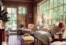 красоты внутри дома