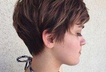 Popular Short Choppy Haircuts