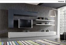 TV Bedroom