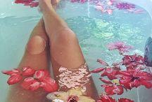 Bath Luxuries