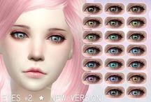 Make up / gezicht