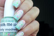 kati_kz manicures 8 / :)