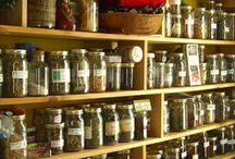 Herbs / Herbs