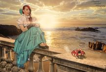 The Little Mermaid / by Casey Renee