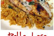 plain chicken recepten
