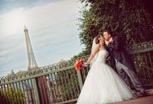 Disney Weddings / by Kathy Batzinger