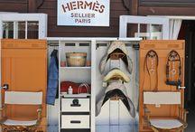 Hermes / moja ukochana marka. Wspaniały sprzęt jeździecki, piękne torebki i doskonały VM! Miłość 100%
